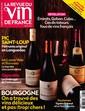 La revue du vin de France N° 635 Septembre 2019