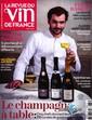 La revue du vin de France N° 637 Novembre 2019