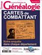 La Revue Française de Généalogie N° 245 Novembre 2019