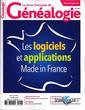 La Revue Française de Généalogie N° 247 Mars 2020