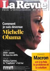 La Revue N° 81 Janvier 2019