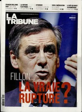 La Tribune N° 306 Octobre 2019