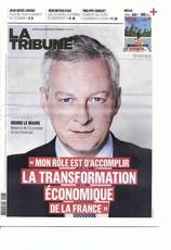La Tribune N° 305 Octobre 2019