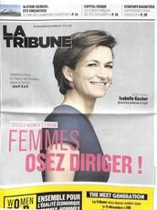 La Tribune N° 317 Janvier 2020