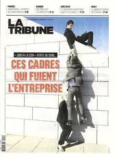La Tribune N° 306 Octobre 2019
