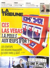 La Tribune N° 324 Mars 2020
