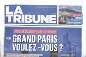 La Tribune N° 293 Mai 2019