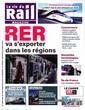 La Vie du Rail Magazine N° 3363 Novembre 2019