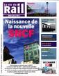 La Vie du Rail Magazine N° 3365 Janvier 2020