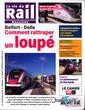 La Vie du Rail Magazine N° 3366 Février 2020