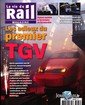 La Vie du Rail Magazine N° 3367 Mars 2020