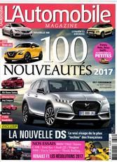 L'Automobile magazine N° 882 Octobre 2019