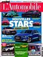 L'Automobile magazine N° 887 Mars 2020