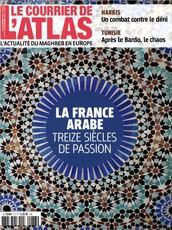 Le Courrier de l'Atlas N° 138 Juillet 2019