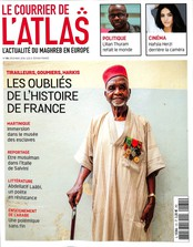 Le Courrier de l'Atlas N° 140 Octobre 2019