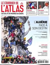 Le Courrier de l'Atlas N° 135 Avril 2019