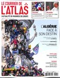 Le Courrier de l'Atlas N° 135 Avril 2019