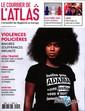 Le Courrier de l'Atlas N° 142 Décembre 2019