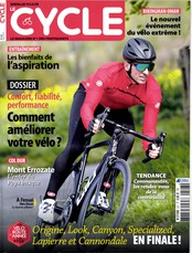 Le Cycle N° 507 Avril 2019