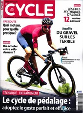 Le Cycle N° 512 Septembre 2019