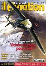 Le Fana de l'aviation N° 602 Décembre 2019