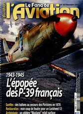 Le Fana de l'aviation N° 603 Janvier 2020