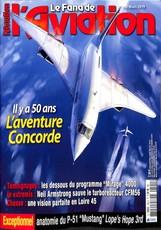 Le Fana de l'aviation N° 602 Décembre 2019