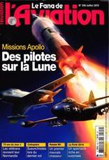 Le Fana de l'aviation N° 596 Juin 2019