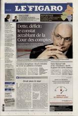 Le Figaro N° 117 Janvier 2019