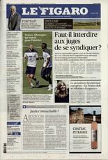Le Figaro N° 320 Mars 2019