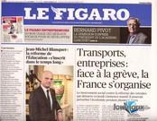 Le Figaro N° 1203 Décembre 2019