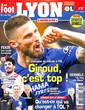 Le Foot Lyon magazine N° 67 Avril 2019
