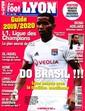 Le Foot Lyon magazine N° 69 Août 2019