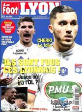 Le Foot Lyon magazine N° 71 Février 2020