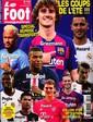 Le Foot Magazine N° 134 Juillet 2019