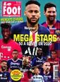 Le Foot Magazine N° 135 Octobre 2019