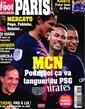 Le Foot Paris Magazine N° 24 Mars 2019