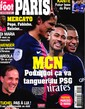 Le Foot Paris Magazine N° 24 Mars 2019