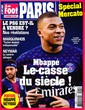 Le Foot Paris Magazine N° 25 Juin 2019
