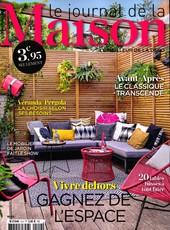 Le journal de la maison N° 518 Novembre 2019