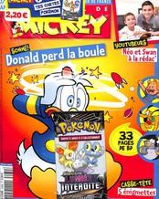 Le Journal de Mickey N° 3536 Mars 2020