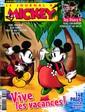Le Journal de Mickey N° 3499 Juillet 2019