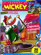 Le Journal de Mickey N° 3517 Novembre 2019