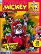 Le Journal de Mickey N° 3521 Décembre 2019