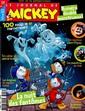 Le Journal de Mickey N° 3566 Octobre 2020
