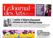 Le Journal des Arts N° 526 Juin 2019