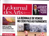 Le Journal des Arts N° 530 Octobre 2019