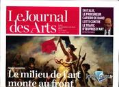 Le Journal des Arts N° 542 Mars 2020