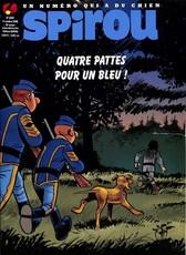 Le journal Spirou N° 4249 Septembre 2019
