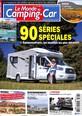 Le monde du Camping-car N° 311 Avril 2019